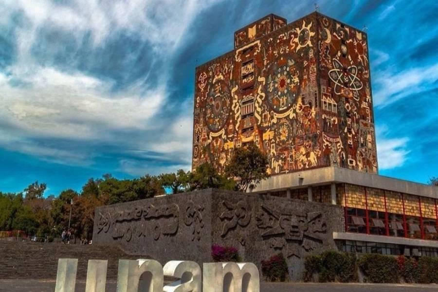 Clases al iniciar 2021 deberán ser a distancia: UNAM
