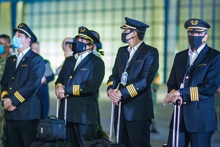 Aeroméxico y pilotos atorados en negociación sindical