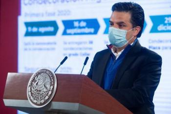 Se garantiza alimentos, lavandería y estadía en hoteles a personal médico que quiera apoyar: Zoé Robledo