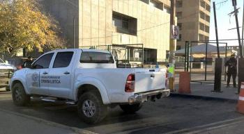 Presunto sicario se disfraza de enfermero para asesinar a paciente del IMSS en Chihuahua