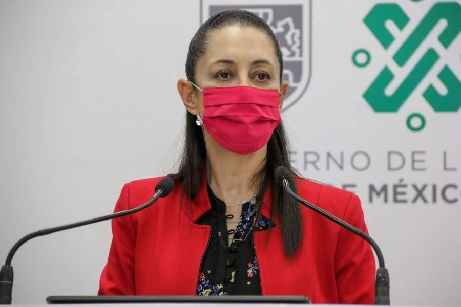 Claudia Sheinbaum anuncia nuevos cambios en su gabinete