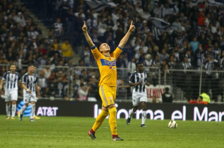 Tras más de 10 años, Jorge Torres Nilo dice adiós a Tigres