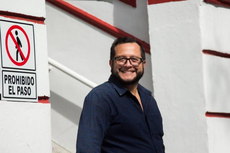 José Ramón López Beltrán, hijo de AMLO, pide la despenalización del aborto en México