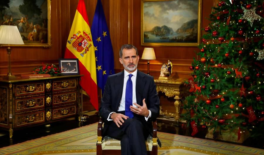 Socialistas impulsan ley para  fiscalizar la Corona española