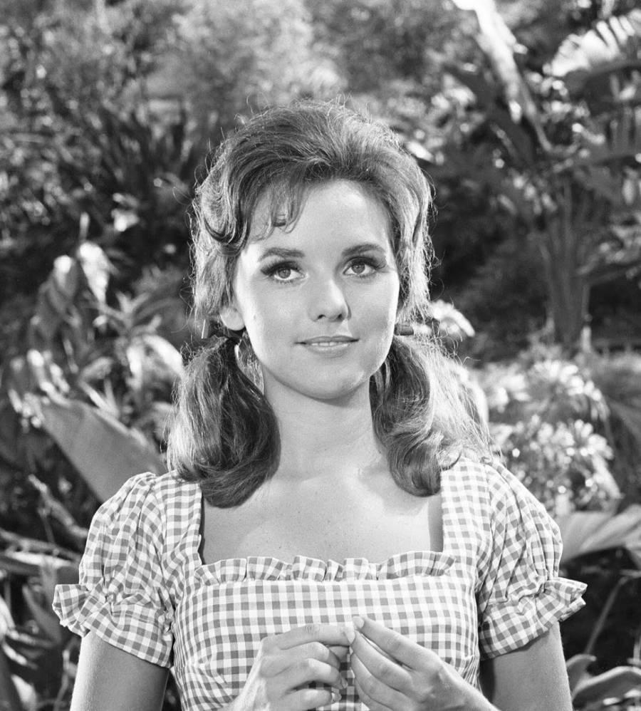 Fallece por Covid-19 Dawn Wells, actriz de la serie