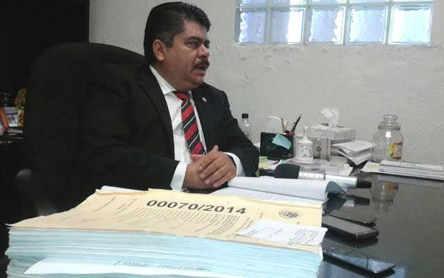 Por caso Gas Nejo presentan denuncia contra juez