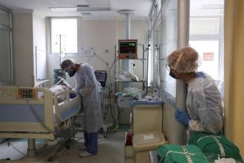 Laboratorio Dasa detecta nueva variante de coronavirus en Brasil
