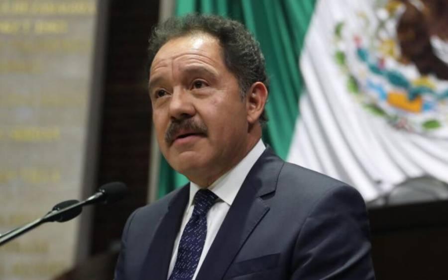 Durante 2021, Morena debe vencer el neoliberalismo y reafirmar la 4T: Mier Velazco