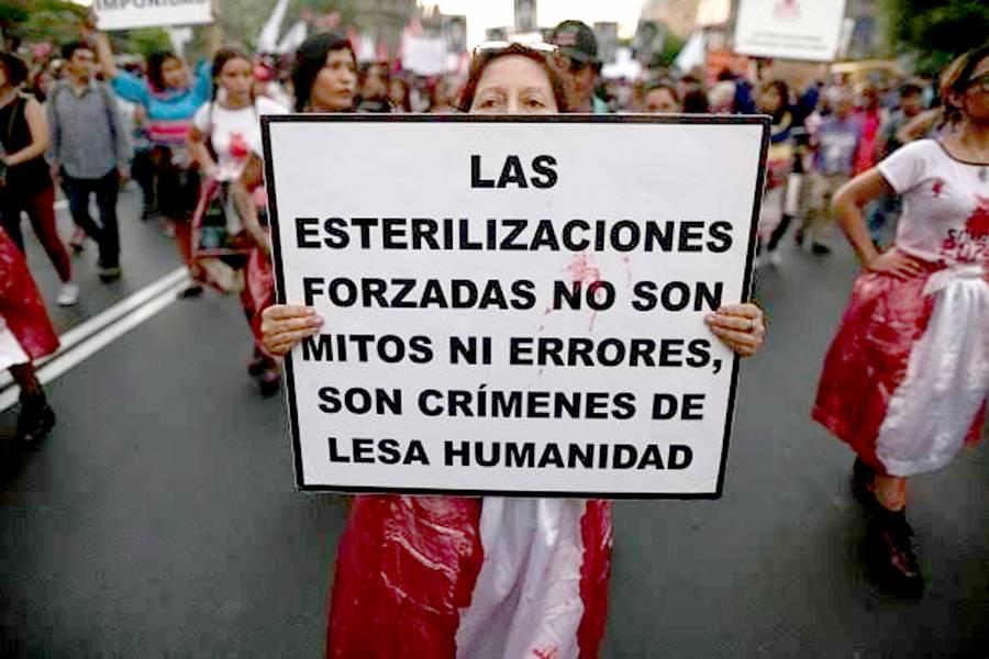 Pide PVEM indemnizar a mujeres esterilizadas sin su consentimiento