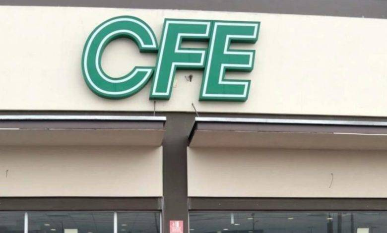 Presenta Tamaulipas denuncia de hechos contra CFE