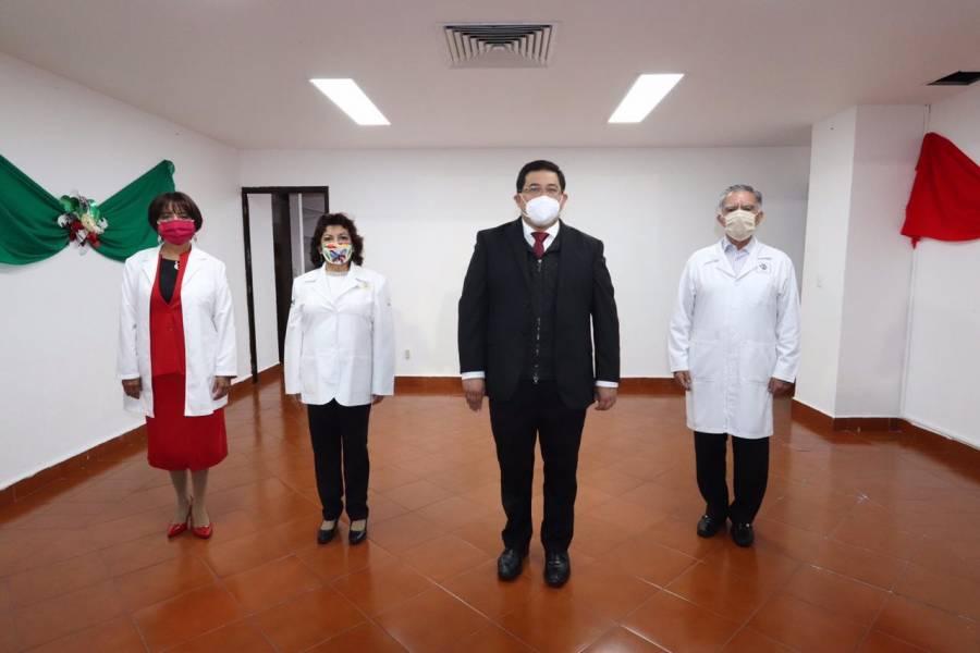 Xochimilco donará tanques de oxígeno a grupos vulnerables y enfermos COVD-19