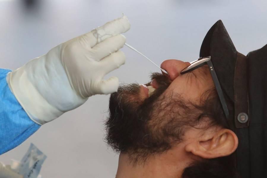 Salud Edomex pide responsabilidad social tras aplicación de pruebas rápidas COVID-19
