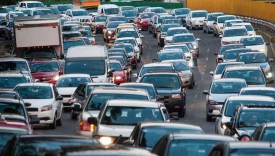 CDMX 100 por ciento de descuento en pago de tenencia vehicular