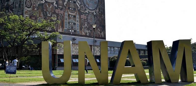 Reanuda UNAM actividades a distancia