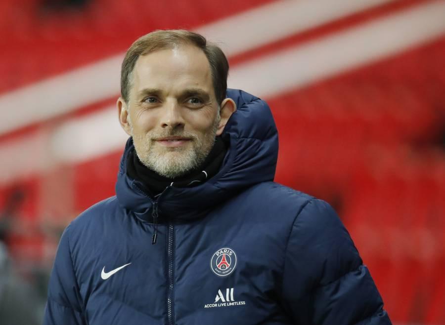 Thomas Tuchel sustituiría a Lampard en el Chelsea