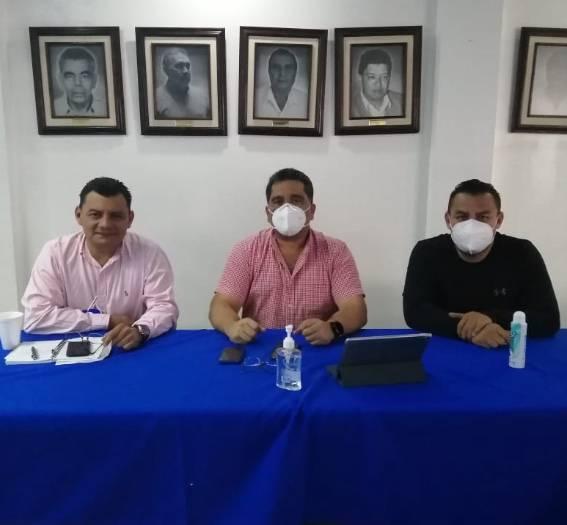 """PRI y PAN registran alianza electoral """"Va por Tabasco"""""""