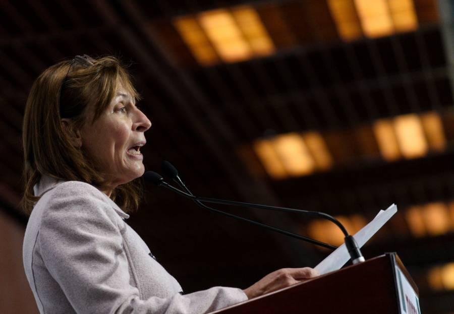 Oficialmente Tatiana Clouthier es la secretaria de Economía