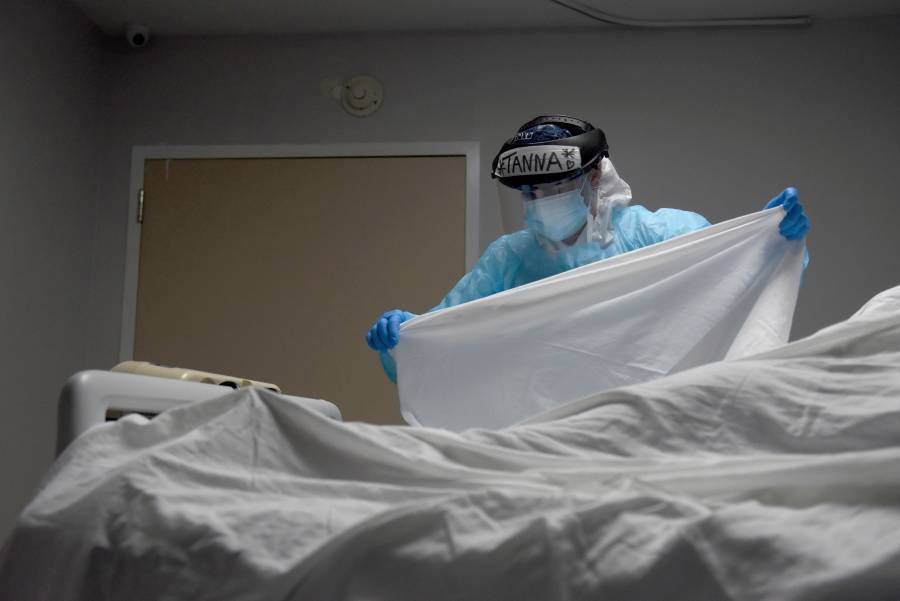 EU supera 350 mil muertes y  20.5 millones de contagios por Covid