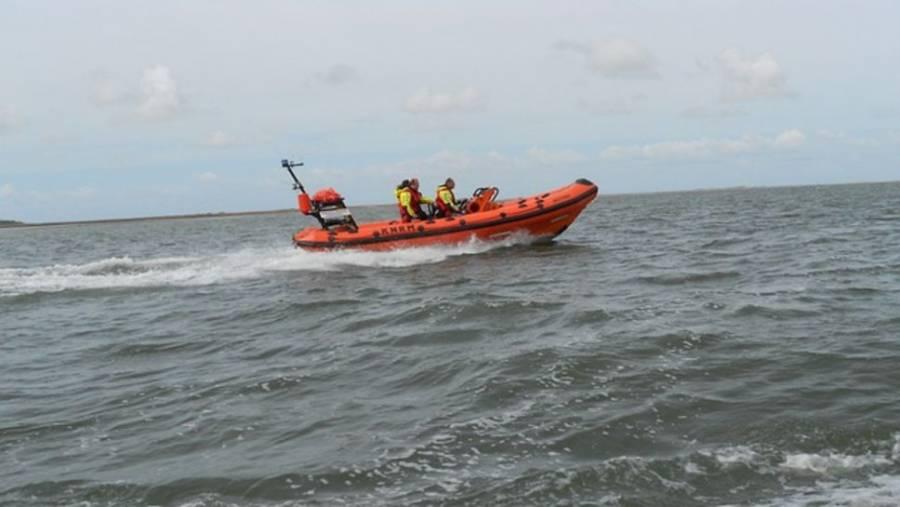 Desaparece un barco con 20 personas en el Triángulo de las Bermudas