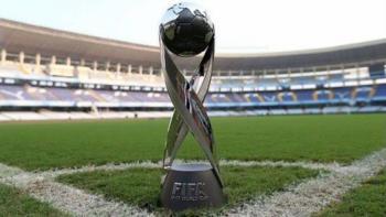 Concacaf cancela clasificatorios y campeonatos Sub-17 y Sub-20