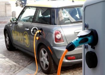 Para la industria de vehículos eléctricos, 2020 ha sido el mejor año