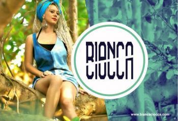 Bianca Ciocca, música Elektro, Tropikal y Fusión