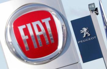 Los inversores de Peugeot aprueban la fusión con Fiat