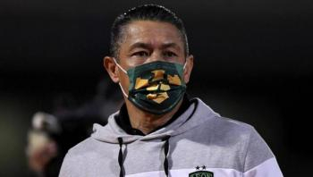 Ignacio Ambriz regresa a los entrenamientos con León tras superar Covid-19
