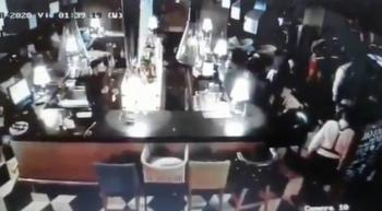Fiscalía de Jalisco revela videos de cómo alteraron escena del crimen de Aristóteles Sandoval
