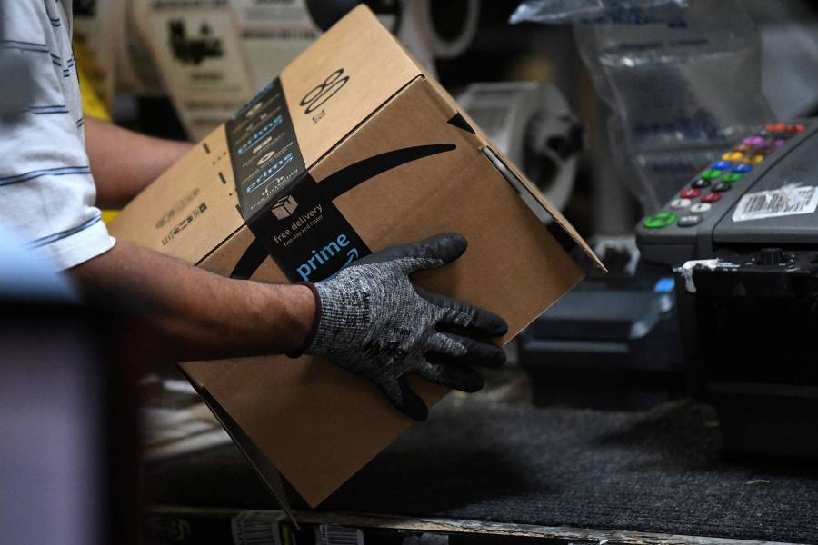 Amazon compra 11 aviones Boeing 767-300, se hace de su propia flotilla
