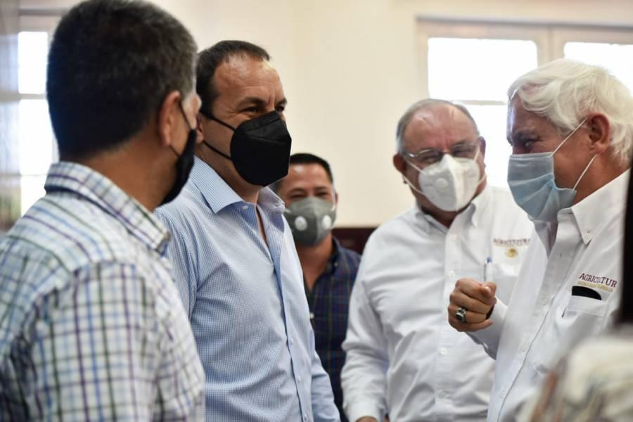Emiten recomendación a Cuauhtémoc Blanco