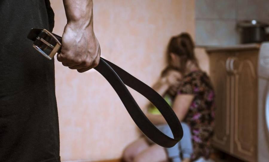En medio de pandemia, al alza violencia familiar