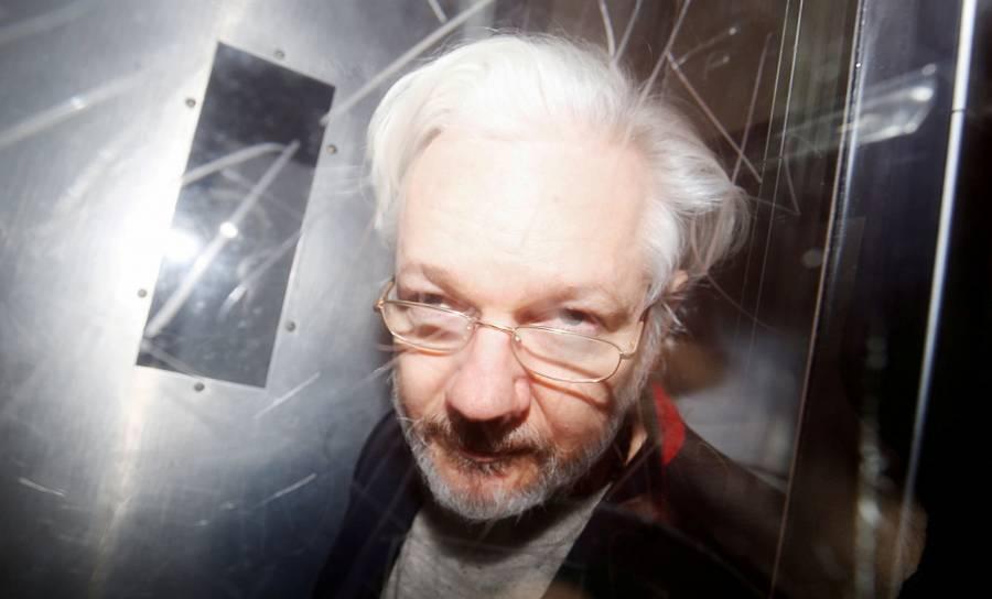 Este es Julian Assange y la razón por la que AMLO le ofrece asilo político