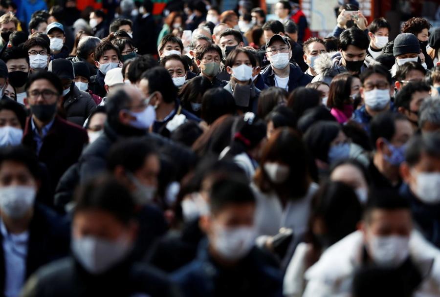 Japón declararía estado de emergencia en Tokio por repunte de casos COVID-19