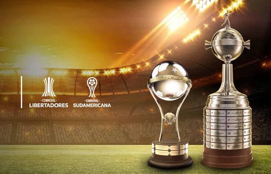 Finales de Copa Libertadores y Sudamericana, se jugarán sin público
