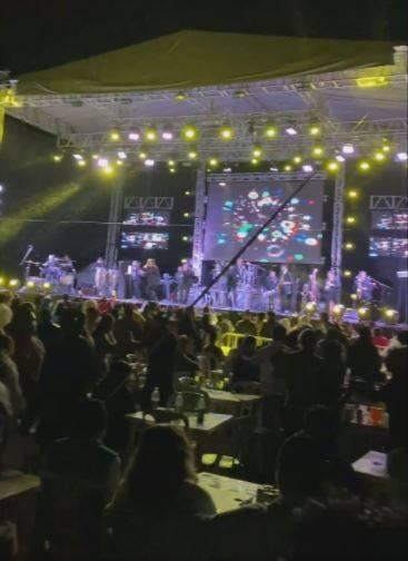 Pese a Covid-19, organizan baile masivo en Catemaco, Veracruz