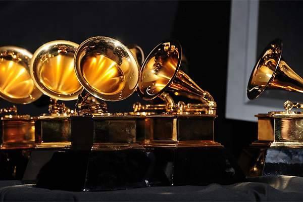 Posponen Premios Grammy por incremento de COVID-19 en Los Ángeles