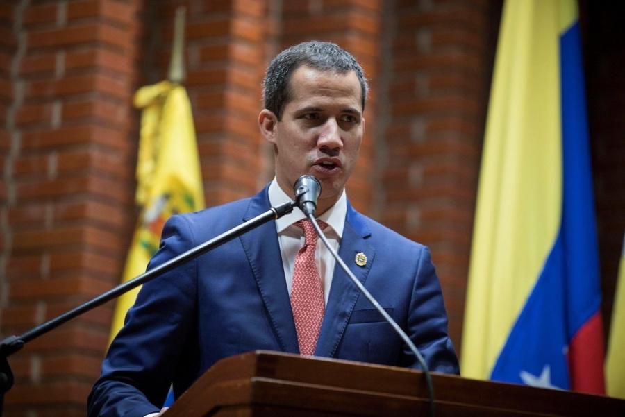 Washington Post revela desvío de Juan Guaidó por 40 mdd en Venezuela