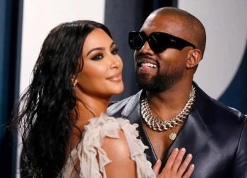 ¡Está cerca el divorcio! Kim Kardashian y Kanye West darían por terminado su matrimonio