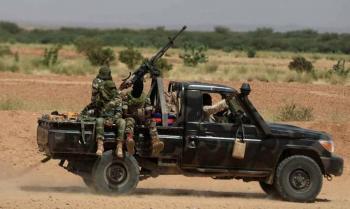 Níger decreta tres días de duelo por la peor masacre yihadista contra civiles