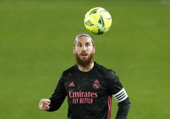 La renovación de Sergio Ramos con el Real Madrid se atasca
