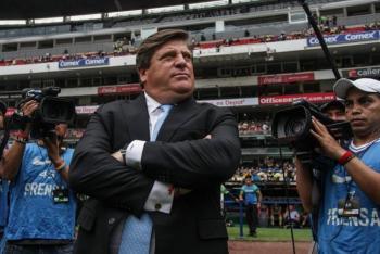 Piojo Herrera despotrica contra el América y su afición