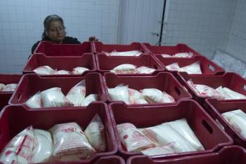 Escasez de leche Liconsa en CDMX y Edomex, este es el motivo