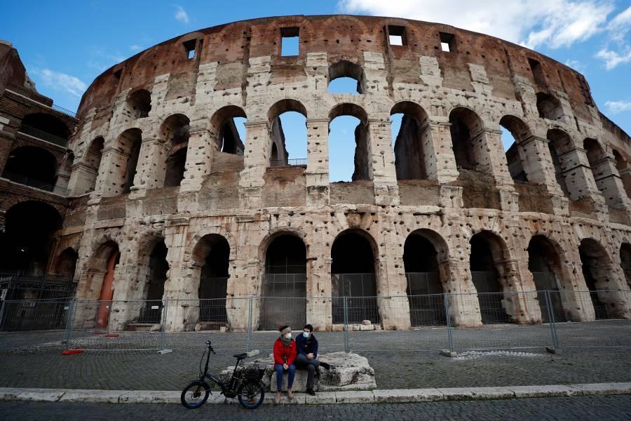 Italia y Alemania extienden  restricciones… todo enero