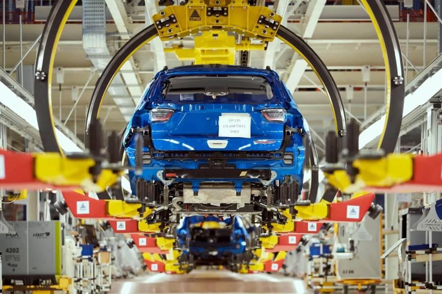 Venta de autos en México se desploma 28% durante 2020