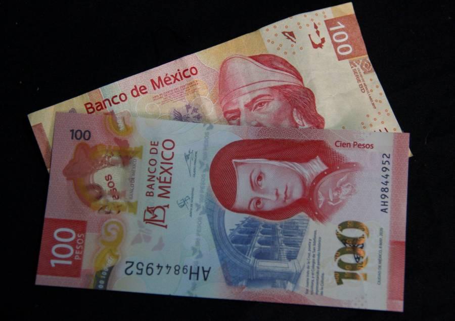 Peso mexicano y bolsa ganan ante expectativas de estímulos EEUU