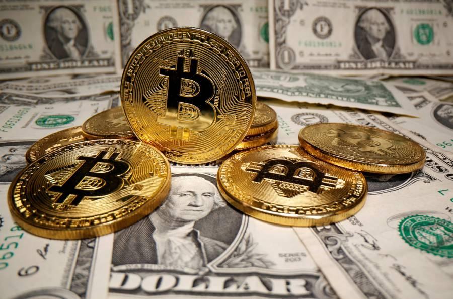 ¡El Bitcoin no se detiene! Traspasa umbral de los 35 mil dólares