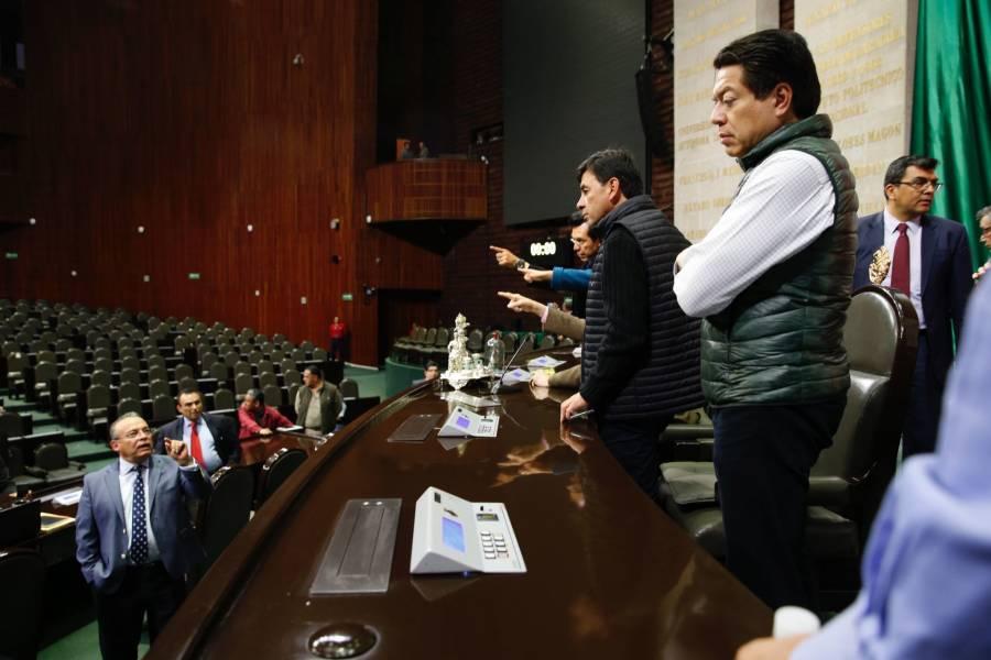Militantes del PRI realizarán examen para contender por candidaturas a diputaciones federales
