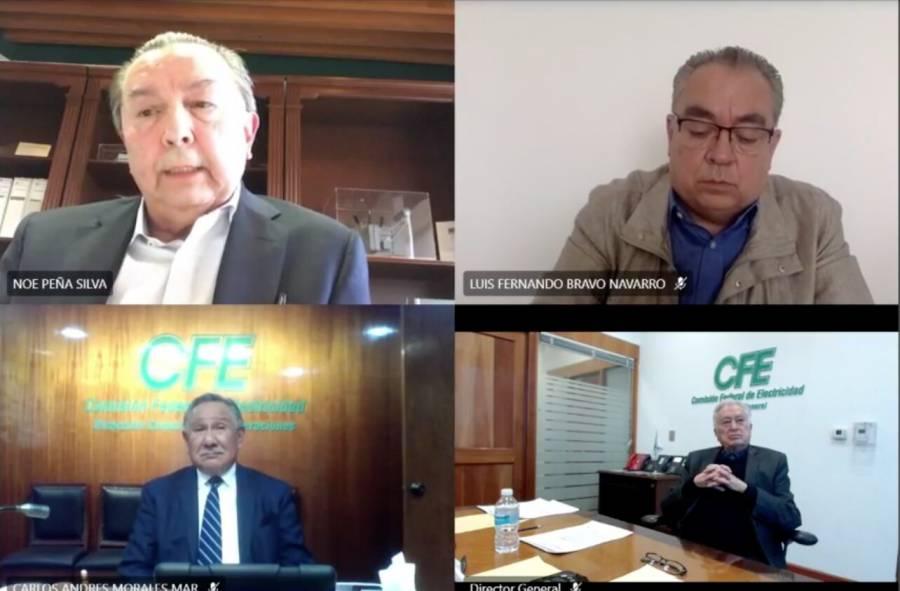 Cenace obligado a limitar renovables de privados, CFE apoyará