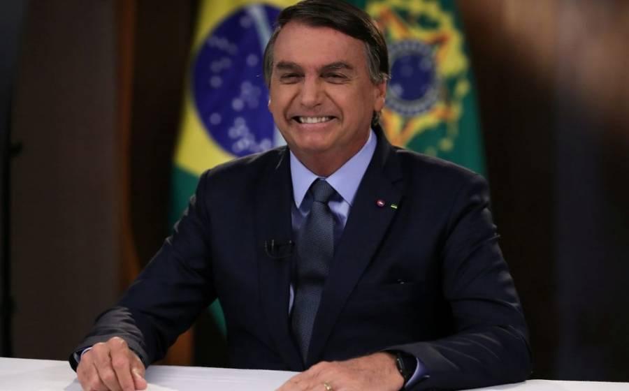 Jair Bolsonaro critica a fabricantes de jeringas de Brasil por alza en los precios